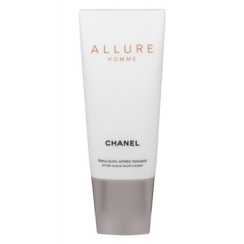 Chanel Allure Homme 100 ml balzam po holení pre mužov