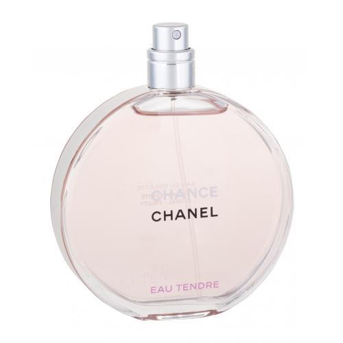 Chanel Chance Eau Tendre 100 ml toaletná voda tester pre ženy