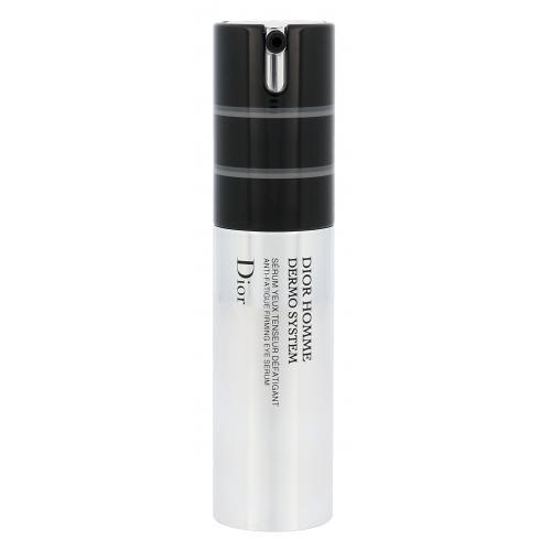 Christian Dior Homme Dermo System Eye Serum 15 ml očný krém pre mužov