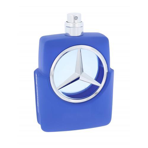 Mercedes-Benz Mercedes-Benz Man Blue 100 ml toaletná voda tester pre mužov