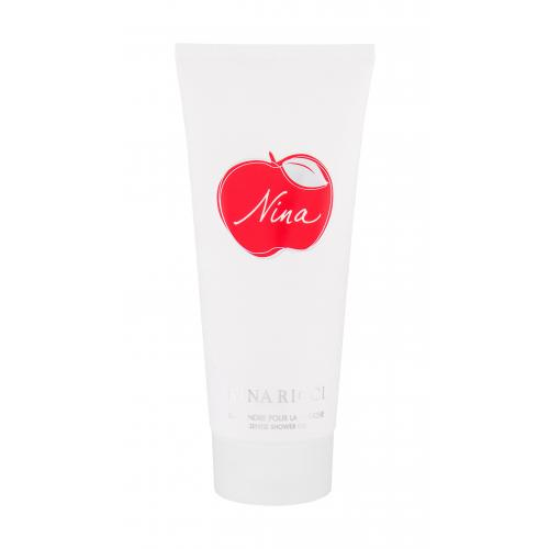 Nina Ricci Nina 200 ml sprchovací gél pre ženy