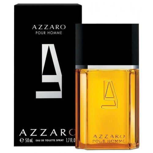 Azzaro Azzaro Pour Homme 50 ml toaletná voda tester pre mužov