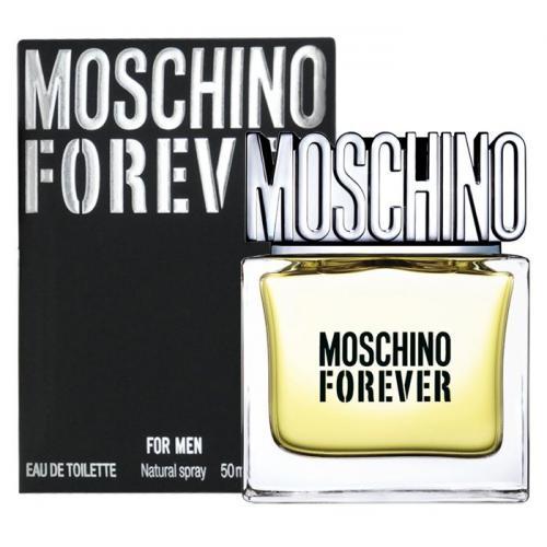 Moschino Forever For Men 100 ml toaletná voda tester pre mužov