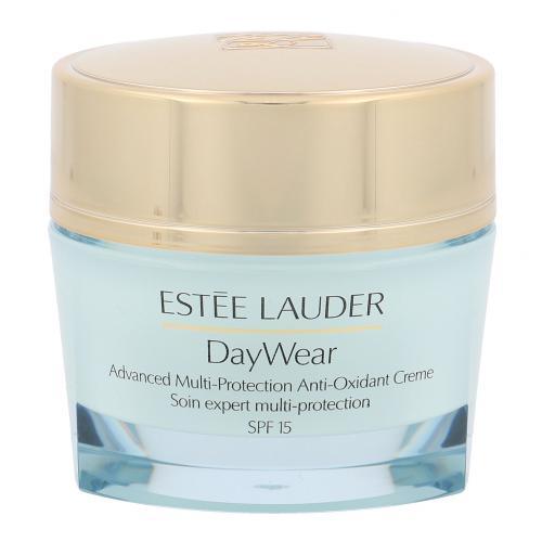Estée Lauder DayWear Multi-Protection Anti-Oxidant 24H SPF15 50 ml ochranný denný krém pre normálnu a zmiešanú pleť pre ženy