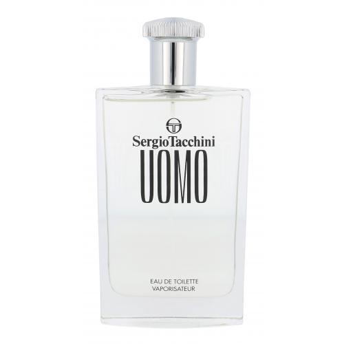 Sergio Tacchini Uomo 100 ml toaletná voda pre mužov