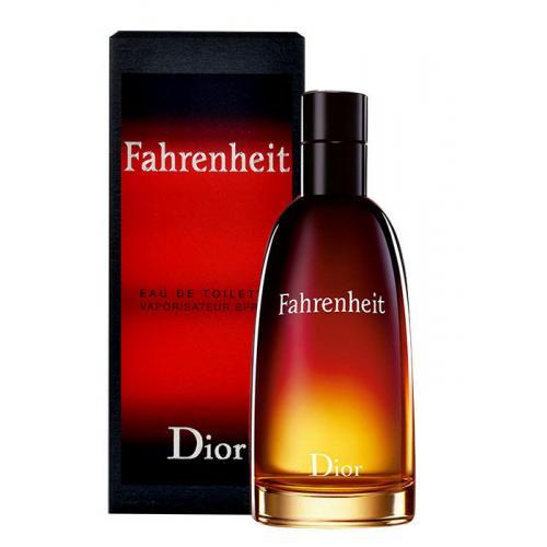 Christian Dior Fahrenheit 200 ml toaletná voda tester pre mužov