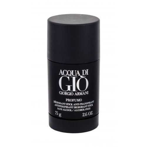 Giorgio Armani Acqua di Giò Profumo 75 ml dezodorant deostick pre mužov