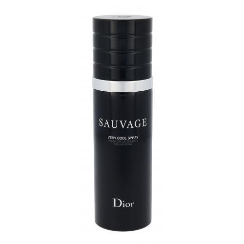 Christian Dior Sauvage Very Cool Spray 100 ml toaletná voda tester pre mužov