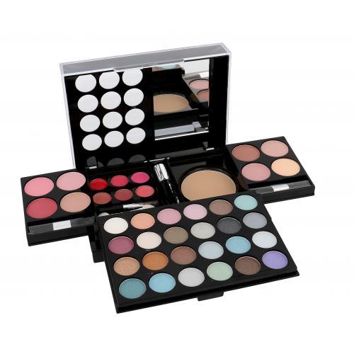 Makeup Trading All You Need To Go darčeková kazeta pre ženy Complete Makeup Palette