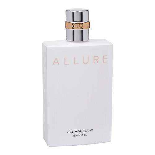 Chanel Allure 200 ml sprchovací gél pre ženy