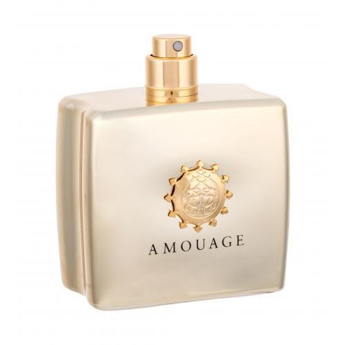 Amouage Gold Pour Femme 100 ml parfumovaná voda tester pre ženy