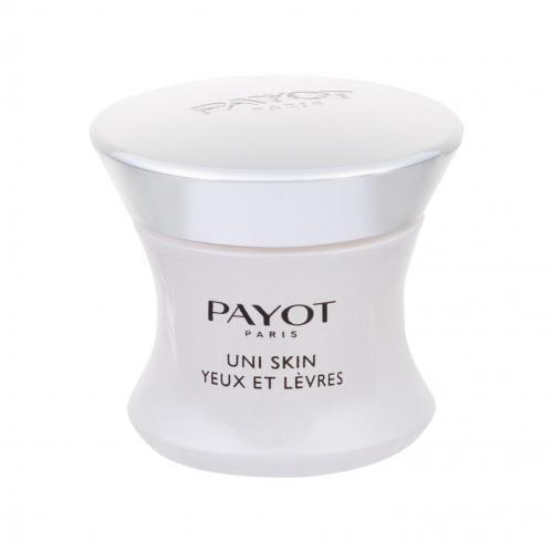 PAYOT Uni Skin Yeux Et Levres 15 ml zjednocujúci balzam na oči a pery tester pre ženy