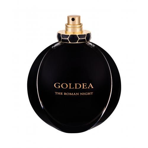 Bvlgari Goldea The Roman Night 75 ml parfumovaná voda tester pre ženy