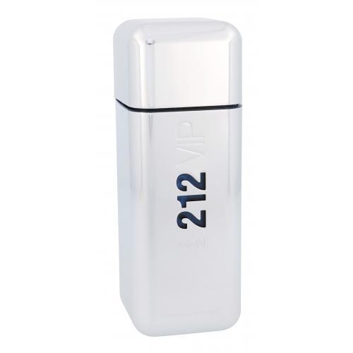Carolina Herrera 212 VIP Men 100 ml toaletná voda pre mužov