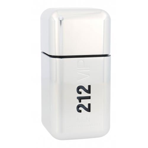 Carolina Herrera 212 VIP Men 50 ml toaletná voda pre mužov