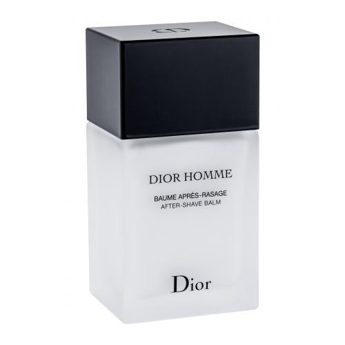 Christian Dior Dior Homme 100 ml balzam po holení pre mužov