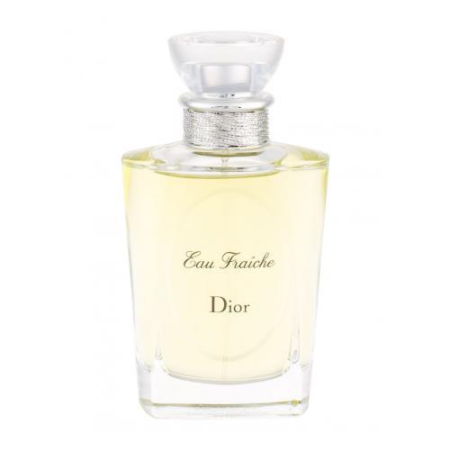 Christian Dior Eau Fraiche 100 ml toaletná voda pre ženy