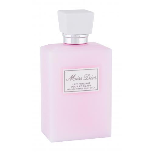 Christian Dior Miss Dior 2017 200 ml telové mlieko pre ženy