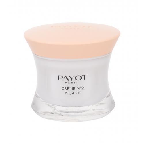 PAYOT Crème No2 Nuage 50 ml vyživujúci krém proti začervenaniu pleti pre ženy