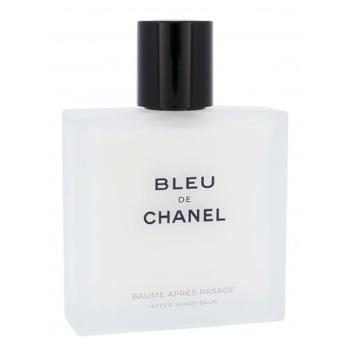 Chanel Bleu de Chanel 90 ml balzam po holení pre mužov
