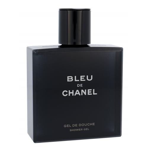 Chanel Bleu de Chanel 200 ml sprchovací gél pre mužov