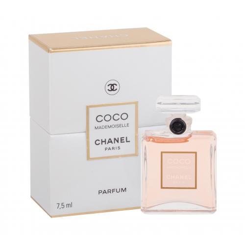 Chanel Coco Mademoiselle 7,5 ml parfum Bez rozprašovača pre ženy