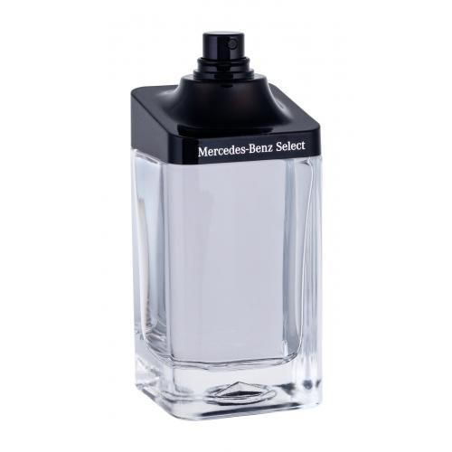Mercedes-Benz Mercedes-Benz Select 100 ml toaletná voda tester pre mužov