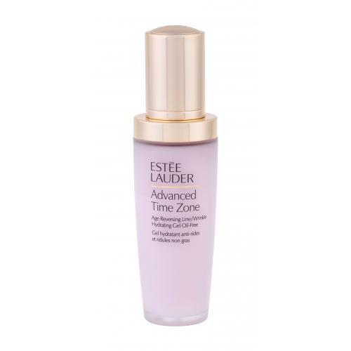 Estée Lauder Advanced Time Zone Wrinkle Hydrating Gel Oil-Free 50 ml pleťový gél pre normálnu a zmiešanú pleť pre ženy