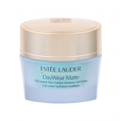 Estée Lauder DayWear Matte 30 ml zmatňujúci gél krém na mastnú pleť pre ženy