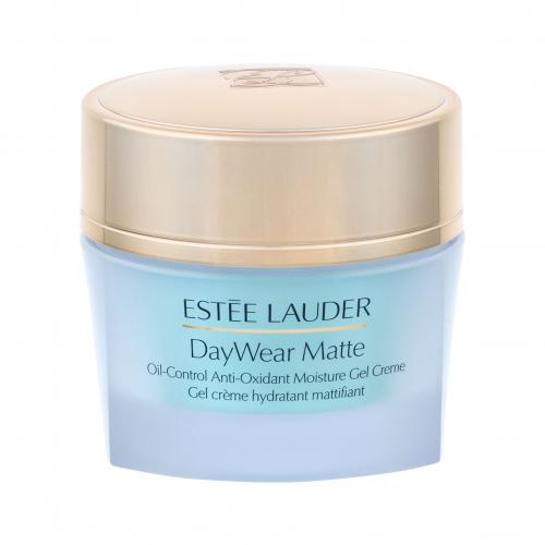 Estée Lauder DayWear Matte 50 ml zmatňujúci gél krém na mastnú pleť pre ženy