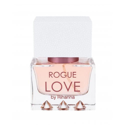 Rihanna Rogue Love 30 ml parfumovaná voda pre ženy
