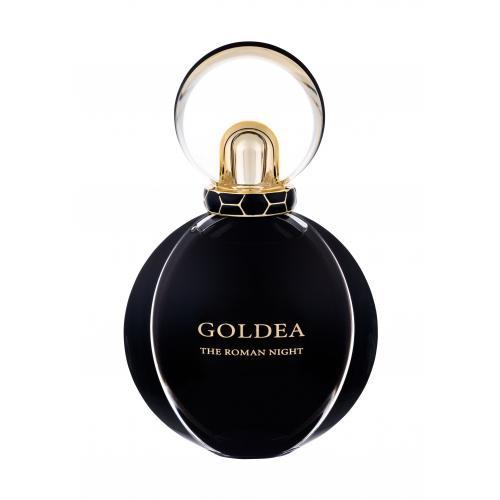 Bvlgari Goldea The Roman Night 75 ml parfumovaná voda pre ženy