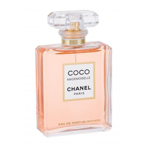 Chanel Coco Mademoiselle Intense 100 ml parfumovaná voda pre ženy