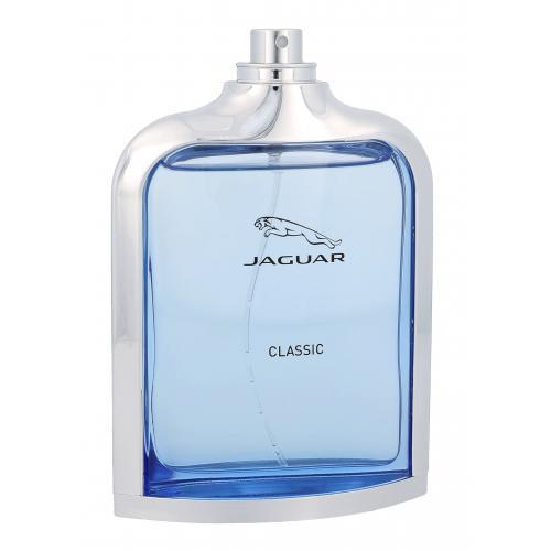Jaguar Classic 100 ml toaletná voda tester pre mužov