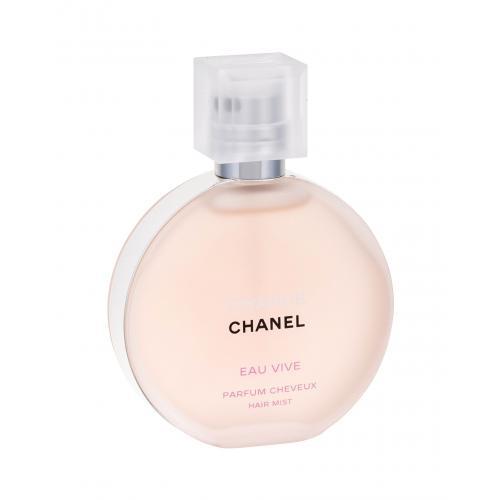 Chanel Chance Eau Vive 35 ml vlasová hmla pre ženy