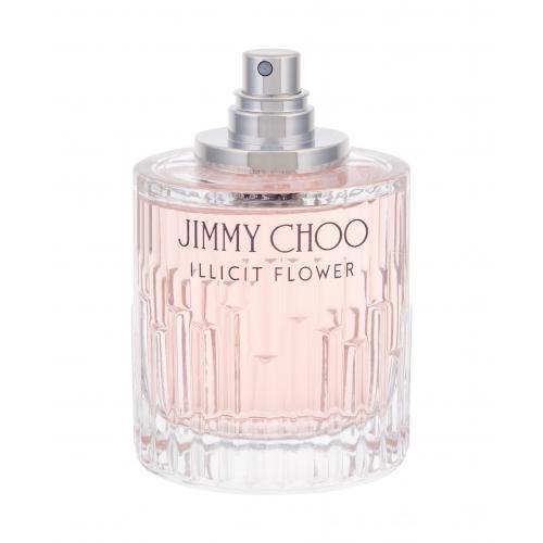 Jimmy Choo Illicit Flower 100 ml toaletná voda tester pre ženy