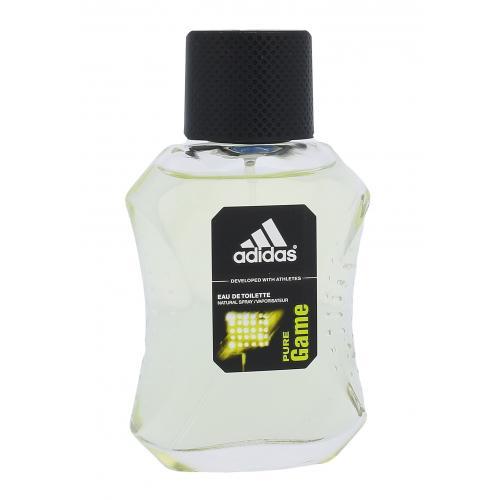 Adidas Pure Game 50 ml toaletná voda pre mužov