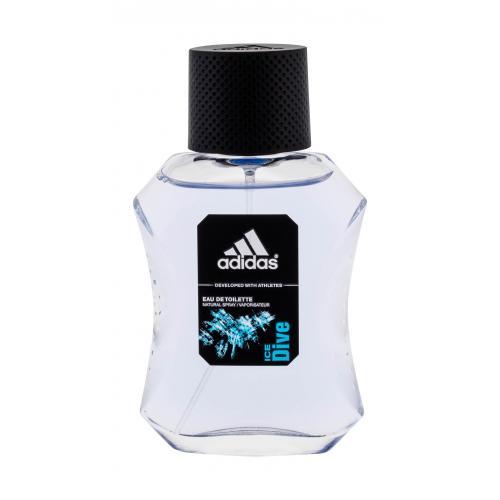 Adidas Ice Dive 50 ml toaletná voda pre mužov