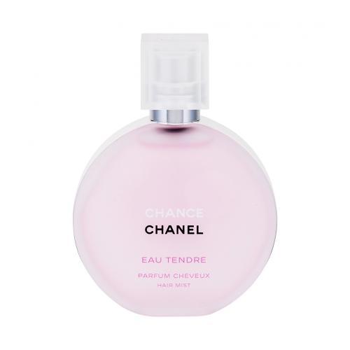 Chanel Chance Eau Tendre 35 ml vlasová hmla pre ženy