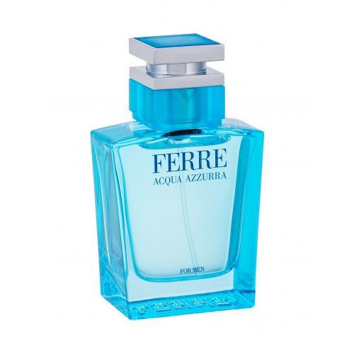 Gianfranco Ferré Acqua Azzurra 30 ml toaletná voda pre mužov