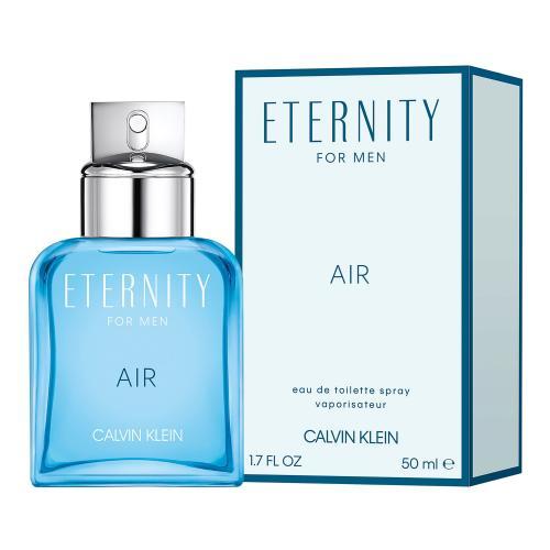 Calvin Klein Eternity Air For Men 50 ml toaletná voda pre mužov