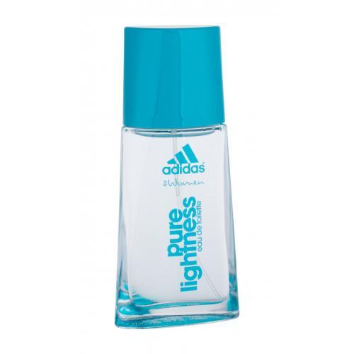 Adidas Pure Lightness For Women 30 ml toaletná voda pre ženy