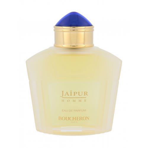 Boucheron Jaïpur Homme 100 ml parfumovaná voda pre mužov