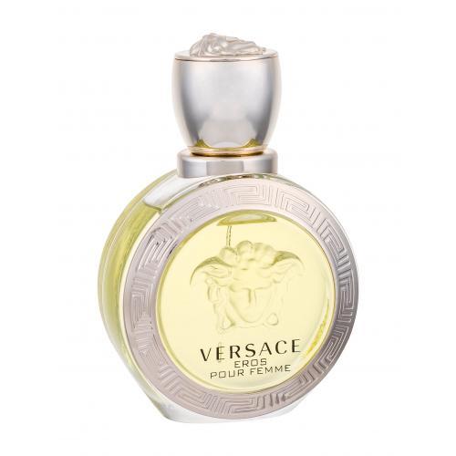 Versace Eros Pour Femme 50 ml toaletná voda pre ženy