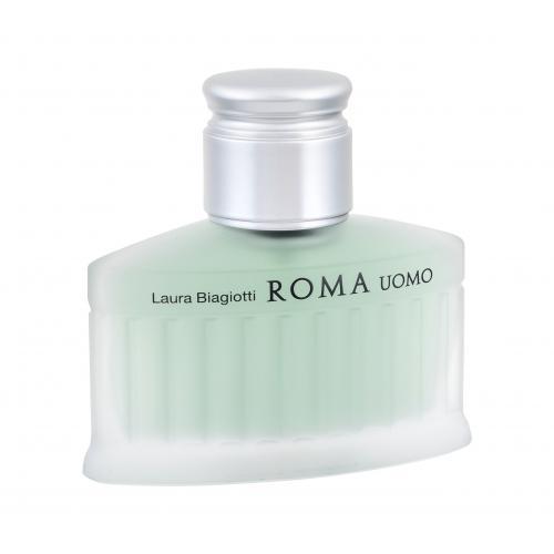 Laura Biagiotti Roma Uomo Cedro 75 ml toaletná voda pre mužov