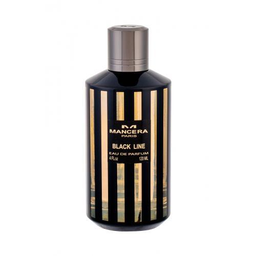 MANCERA Line Black 120 ml parfumovaná voda unisex