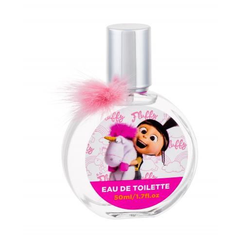 Minions Fluffy 50 ml toaletná voda pre deti