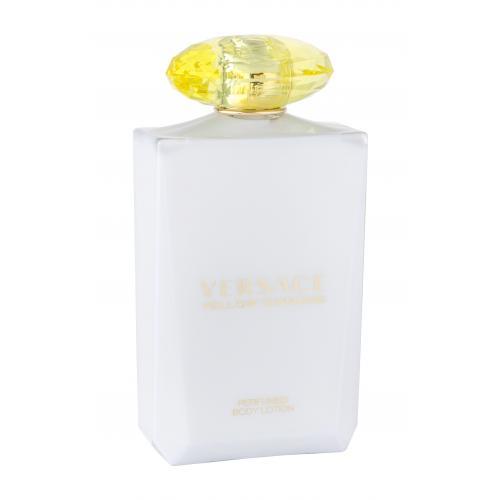 Versace Yellow Diamond 200 ml telové mlieko pre ženy