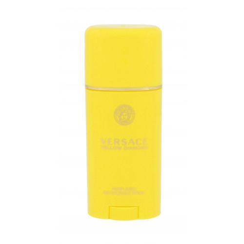 Versace Yellow Diamond 50 ml dezodorant deostick pre ženy