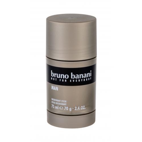 Bruno Banani Man 75 ml dezodorant deostick pre mužov